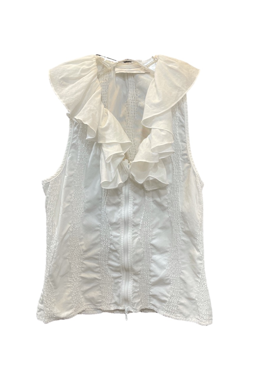Anne Fontaine Tank Top XS