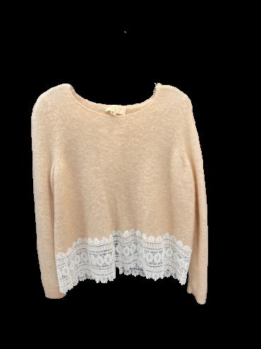 La Maille Sezane Sweater Small