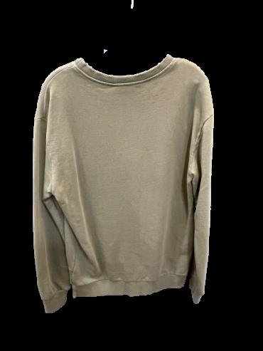 Mr. & Mrs. Furs Sweater Small