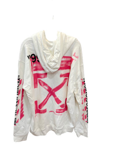 Off-White Top Large