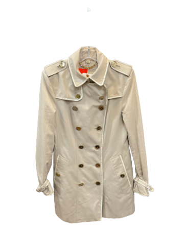 Burberry Coat Size 4-6