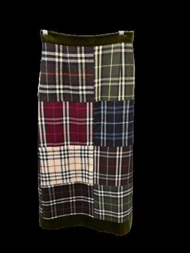 Burberry Skirt XS