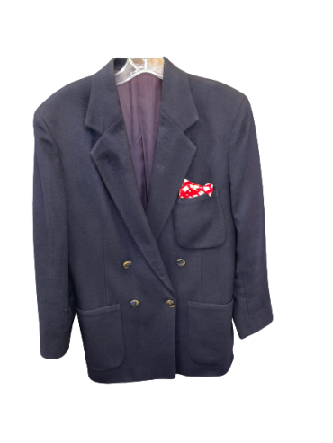 Barrie Pace Blazer Small