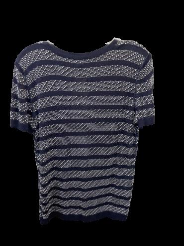 Giorgio Armani Sweater Top Size 10