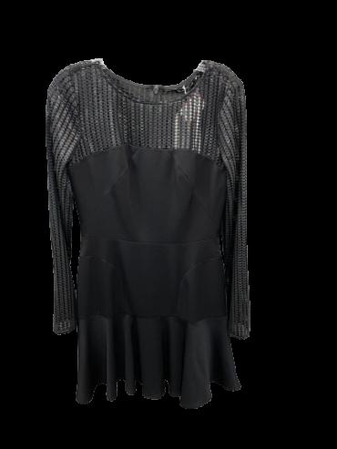 Black Halo Dress Size 6