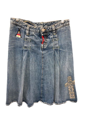 Dsquared Skirt Small/Medium
