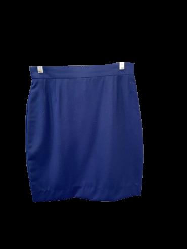 Escada Skirt Size 4