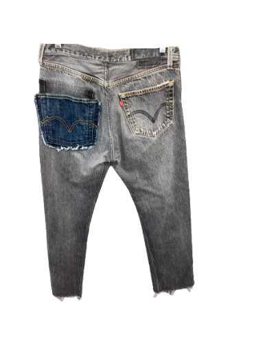 RE/DONE Levi's Jeans Size 30